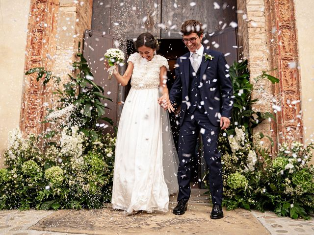 Il matrimonio di Andrea e Chiara a Castellarano, Reggio Emilia 17