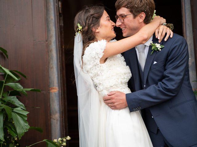 Il matrimonio di Andrea e Chiara a Castellarano, Reggio Emilia 18