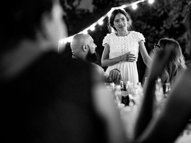 Il matrimonio di Andrea e Chiara a Castellarano, Reggio Emilia 25