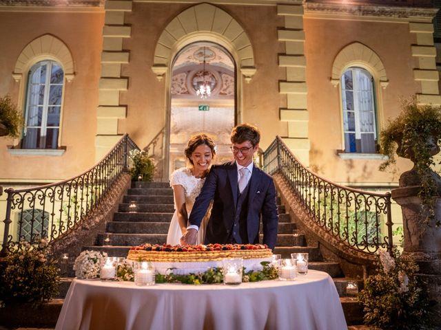 Il matrimonio di Andrea e Chiara a Castellarano, Reggio Emilia 27