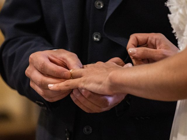 Il matrimonio di Andrea e Chiara a Castellarano, Reggio Emilia 28