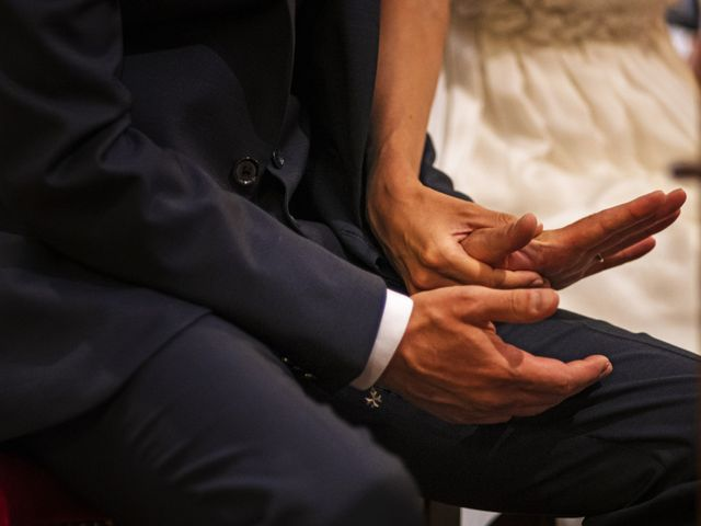 Il matrimonio di Andrea e Chiara a Castellarano, Reggio Emilia 29
