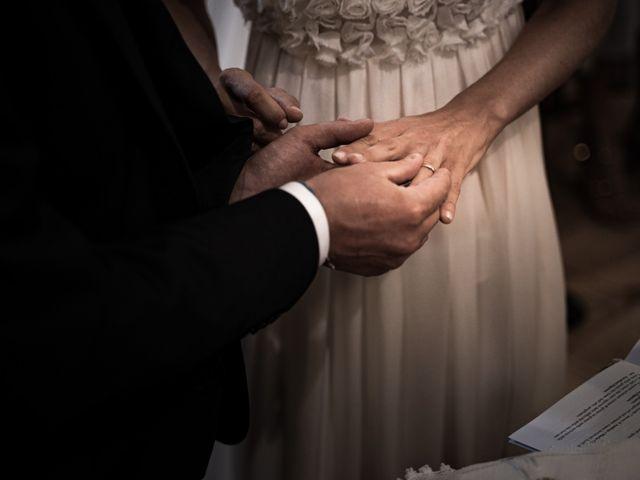 Il matrimonio di Andrea e Chiara a Castellarano, Reggio Emilia 31