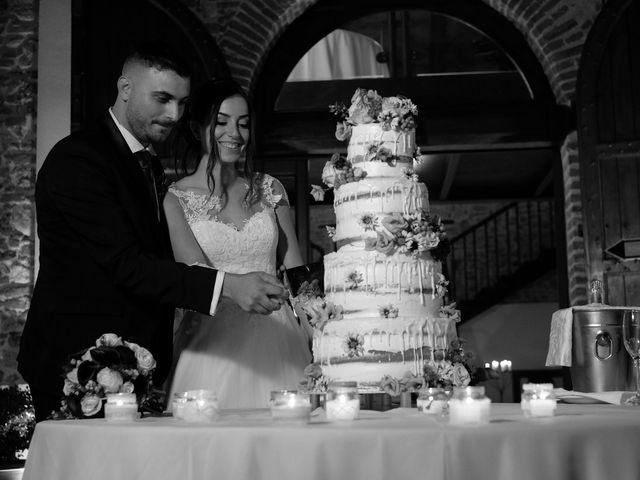 Il matrimonio di Davide e Carmen a Reggio di Calabria, Reggio Calabria 1