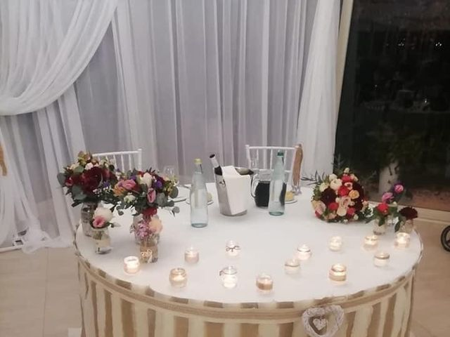 Il matrimonio di Davide e Carmen a Reggio di Calabria, Reggio Calabria 8