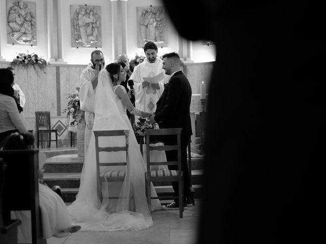 Il matrimonio di Davide e Carmen a Reggio di Calabria, Reggio Calabria 10