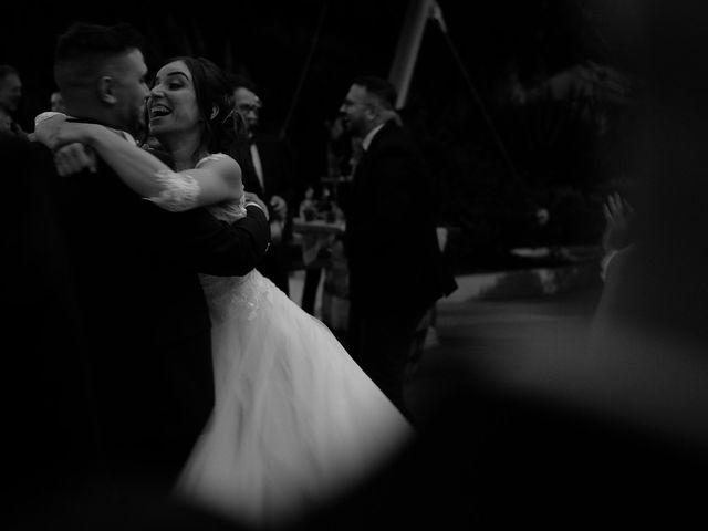 Il matrimonio di Davide e Carmen a Reggio di Calabria, Reggio Calabria 11