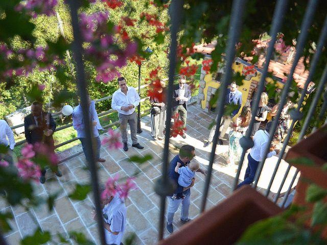 Il matrimonio di Daniele e Carlotta a Camugnano, Bologna 21