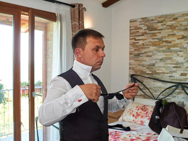 Il matrimonio di Daniele e Carlotta a Camugnano, Bologna 24