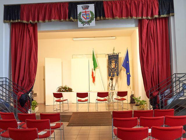 Il matrimonio di Daniele e Carlotta a Camugnano, Bologna 28