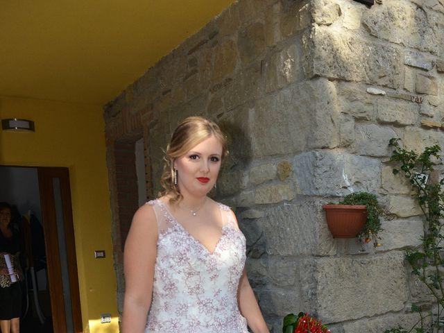 Il matrimonio di Daniele e Carlotta a Camugnano, Bologna 39