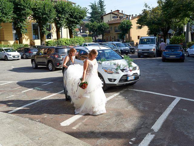 Il matrimonio di Daniele e Carlotta a Camugnano, Bologna 42