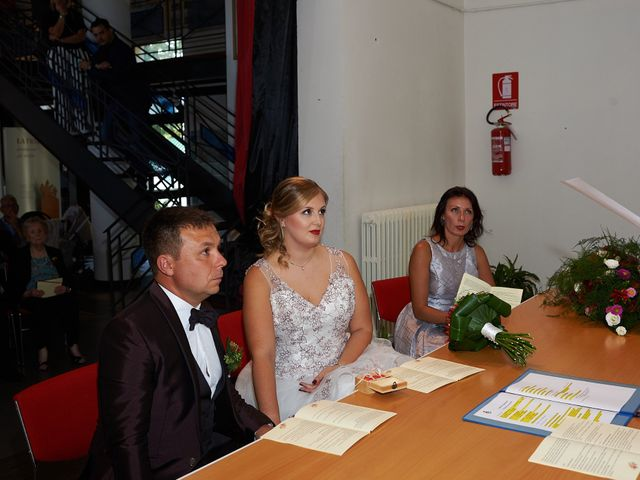 Il matrimonio di Daniele e Carlotta a Camugnano, Bologna 47