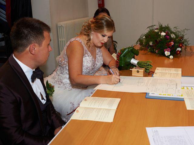 Il matrimonio di Daniele e Carlotta a Camugnano, Bologna 49