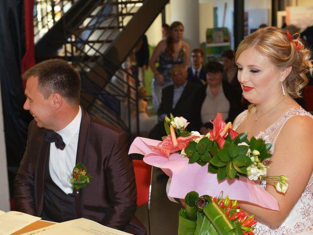 Il matrimonio di Daniele e Carlotta a Camugnano, Bologna 51