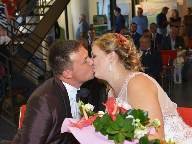 Il matrimonio di Daniele e Carlotta a Camugnano, Bologna 52