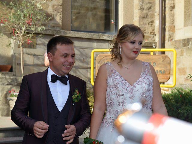 Il matrimonio di Daniele e Carlotta a Camugnano, Bologna 56