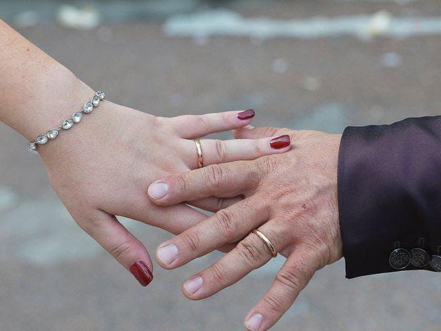 Il matrimonio di Daniele e Carlotta a Camugnano, Bologna 60