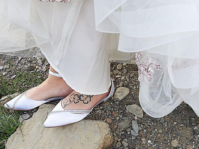 Il matrimonio di Daniele e Carlotta a Camugnano, Bologna 61