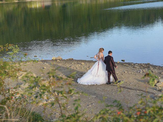 Il matrimonio di Daniele e Carlotta a Camugnano, Bologna 63