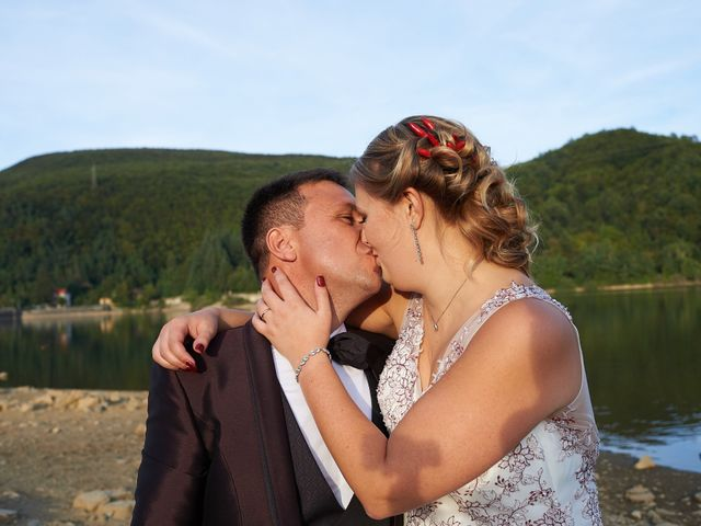 Il matrimonio di Daniele e Carlotta a Camugnano, Bologna 65
