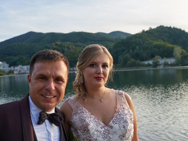 Il matrimonio di Daniele e Carlotta a Camugnano, Bologna 69