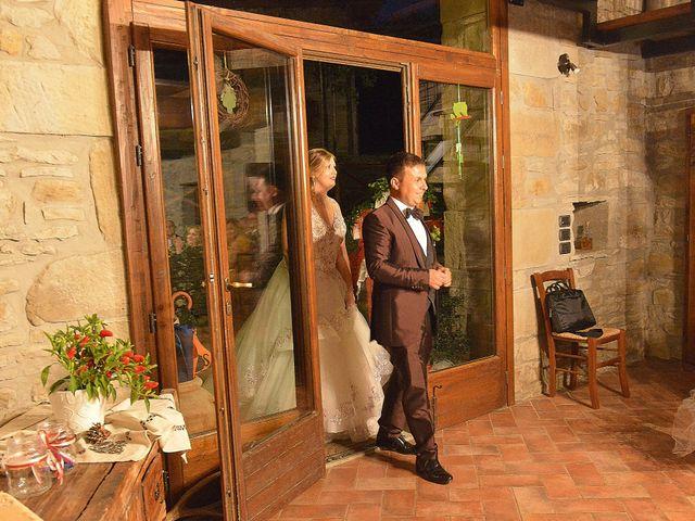 Il matrimonio di Daniele e Carlotta a Camugnano, Bologna 80