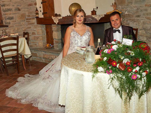 Il matrimonio di Daniele e Carlotta a Camugnano, Bologna 81