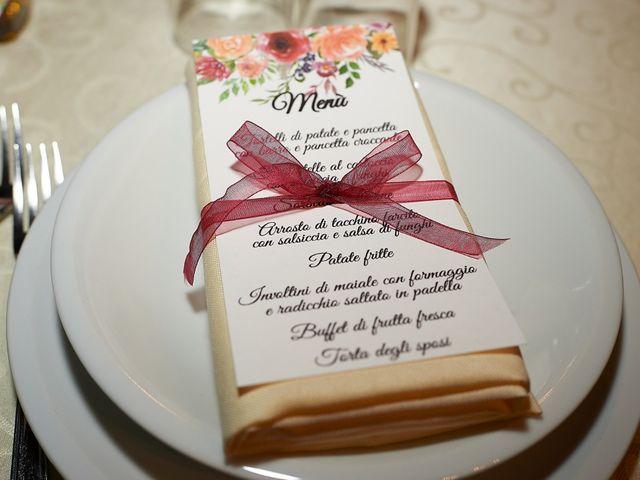 Il matrimonio di Daniele e Carlotta a Camugnano, Bologna 83