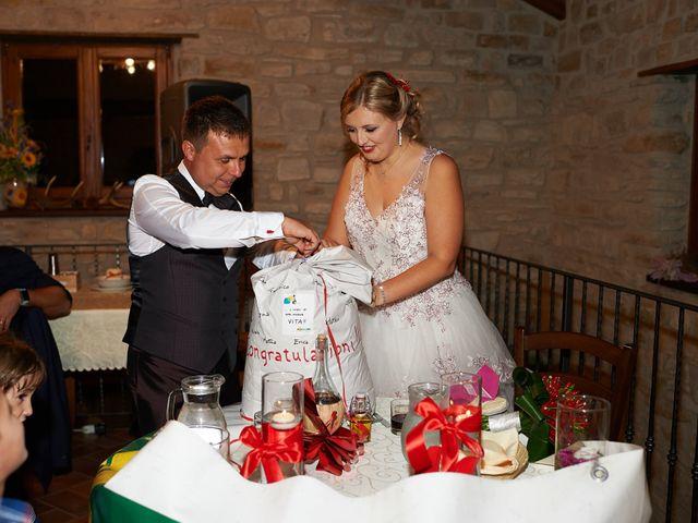 Il matrimonio di Daniele e Carlotta a Camugnano, Bologna 84