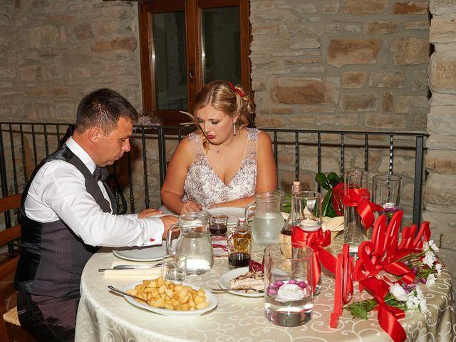Il matrimonio di Daniele e Carlotta a Camugnano, Bologna 86