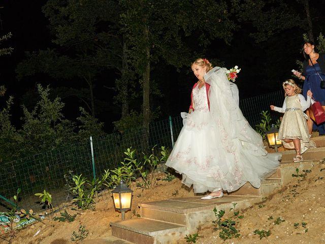 Il matrimonio di Daniele e Carlotta a Camugnano, Bologna 95