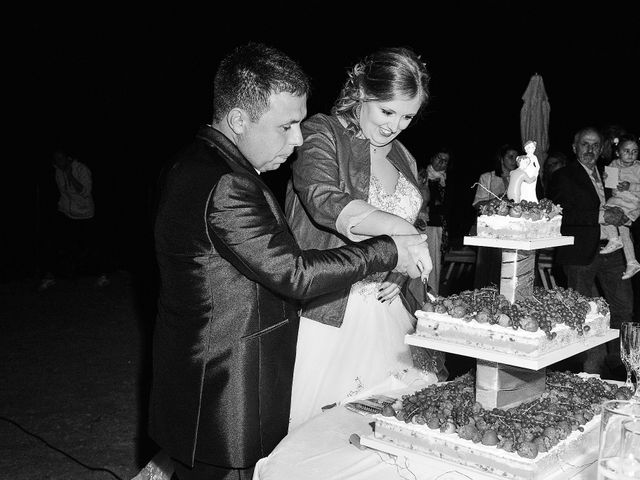 Il matrimonio di Daniele e Carlotta a Camugnano, Bologna 100
