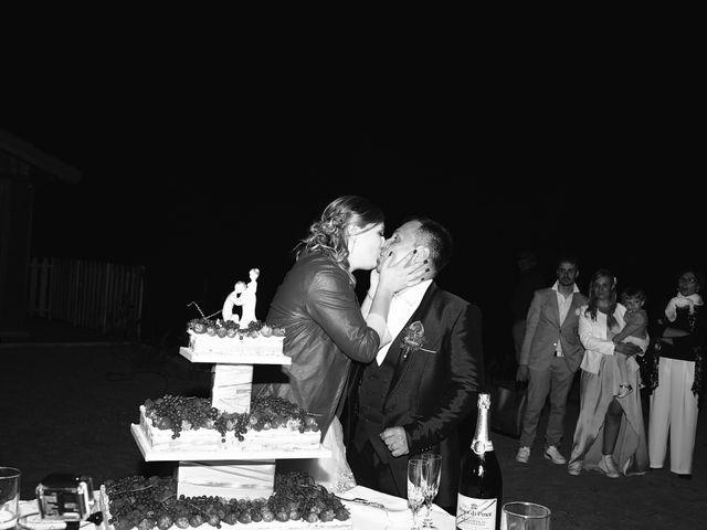 Il matrimonio di Daniele e Carlotta a Camugnano, Bologna 102
