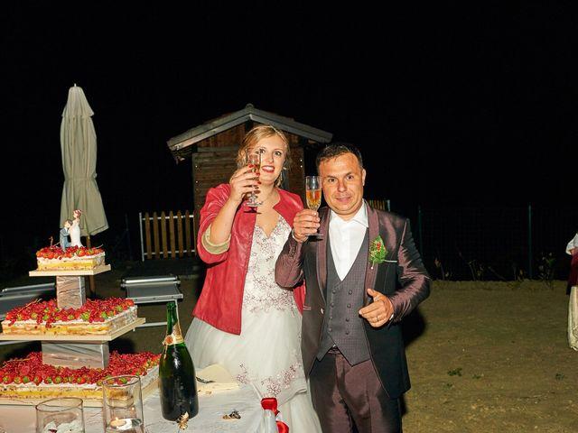 Il matrimonio di Daniele e Carlotta a Camugnano, Bologna 103