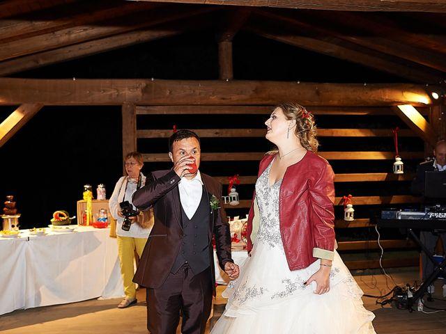 Il matrimonio di Daniele e Carlotta a Camugnano, Bologna 113