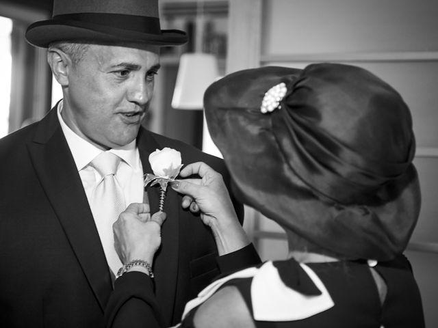 Il matrimonio di Eugenio e Daniela a Bologna, Bologna 7
