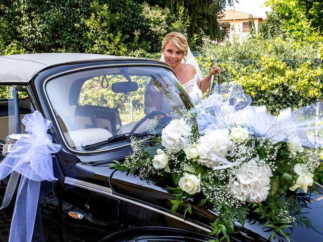 Il matrimonio di Eugenio e Daniela a Bologna, Bologna 13