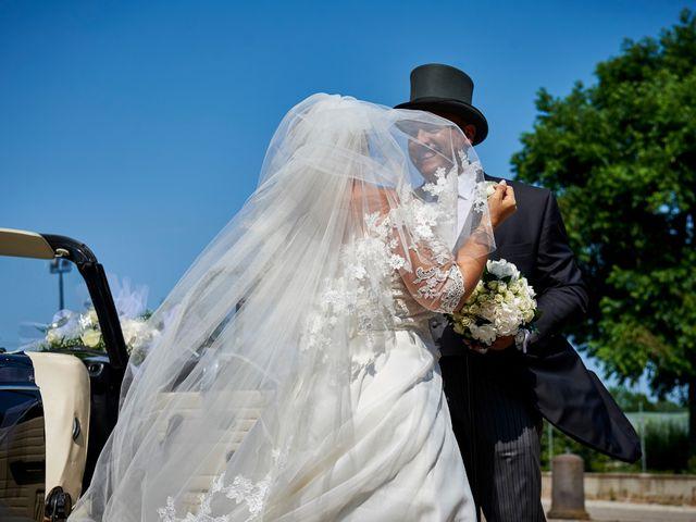 Il matrimonio di Eugenio e Daniela a Bologna, Bologna 17