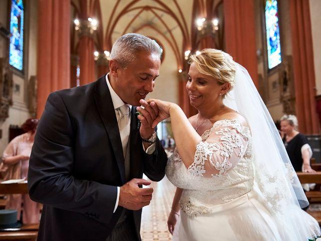 Il matrimonio di Eugenio e Daniela a Bologna, Bologna 18