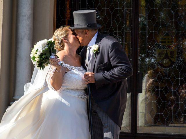 Il matrimonio di Eugenio e Daniela a Bologna, Bologna 23