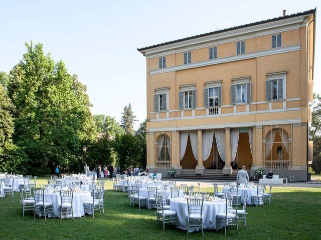 Il matrimonio di Eugenio e Daniela a Bologna, Bologna 27