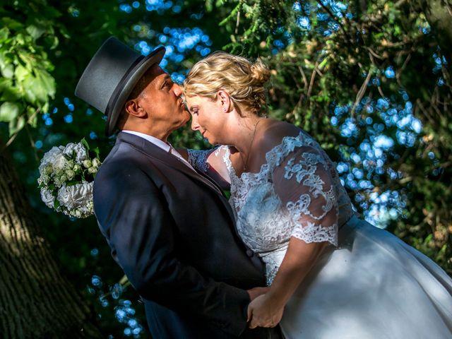 Le nozze di Daniela e Eugenio