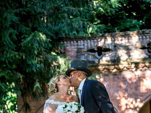 Il matrimonio di Eugenio e Daniela a Bologna, Bologna 32