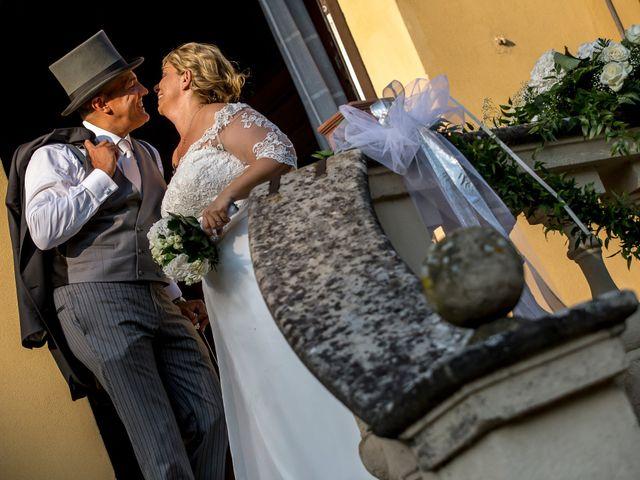 Il matrimonio di Eugenio e Daniela a Bologna, Bologna 36