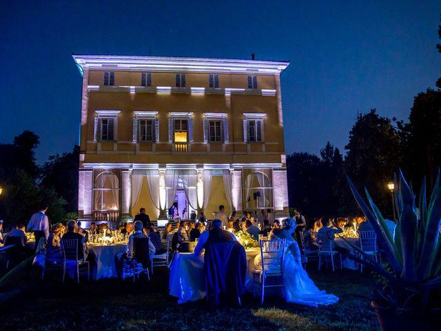 Il matrimonio di Eugenio e Daniela a Bologna, Bologna 40