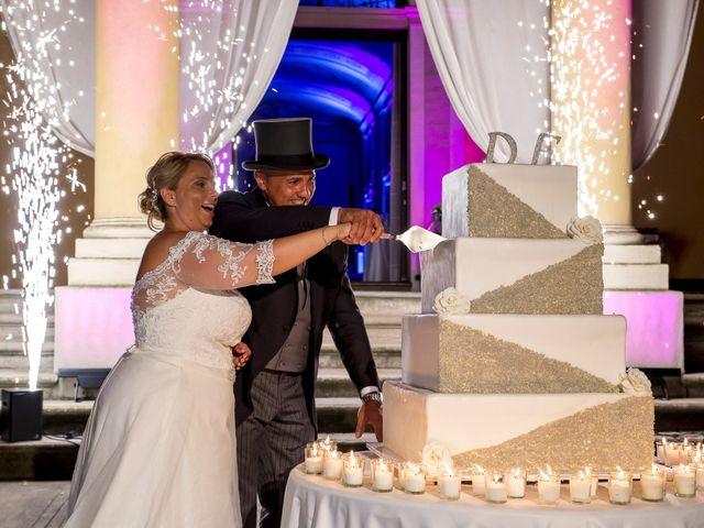 Il matrimonio di Eugenio e Daniela a Bologna, Bologna 42
