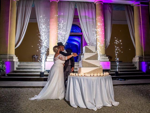 Il matrimonio di Eugenio e Daniela a Bologna, Bologna 43