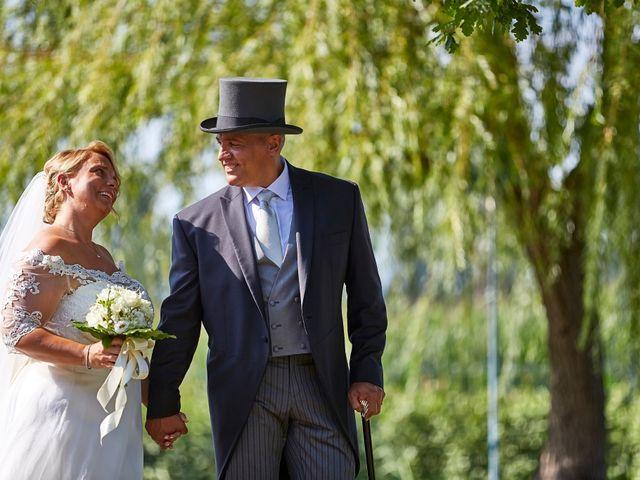 Il matrimonio di Eugenio e Daniela a Bologna, Bologna 47