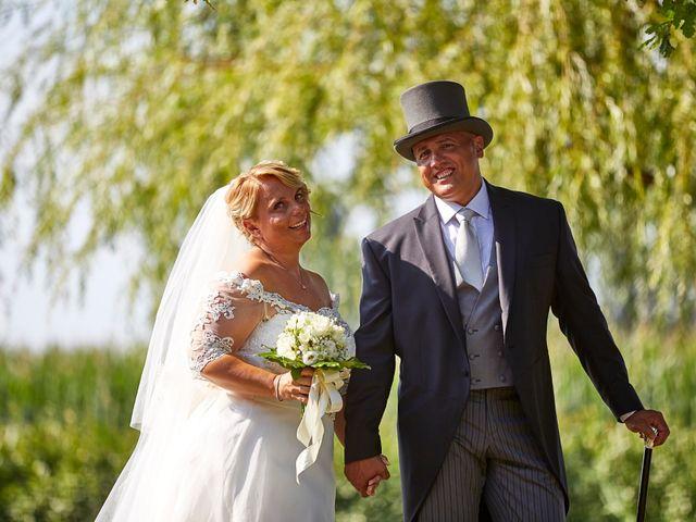 Il matrimonio di Eugenio e Daniela a Bologna, Bologna 48